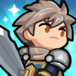 Raid the Dungeon: Idle RPG Heroes AFK or Tap Tap for Windows